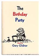 The Birthday Party: Gary Gildner