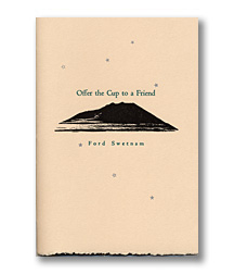 Offer the Cup to a Friend